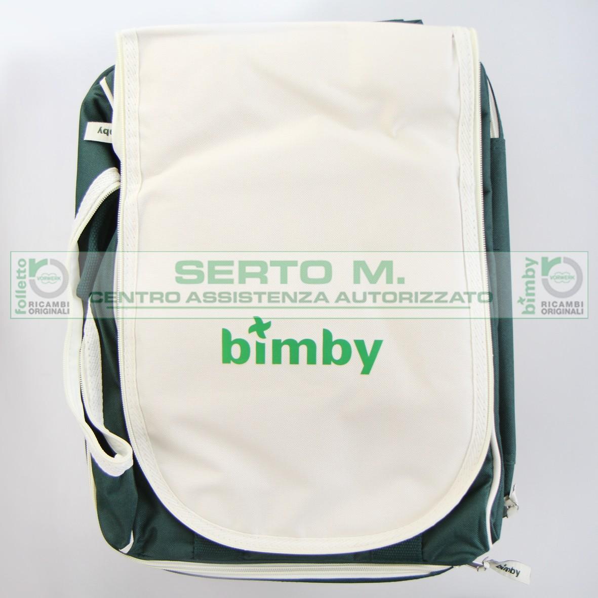 Bimby Caltanissetta Folletto Tm31 Assistenza Borsa GpMVUqSz