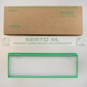 FILTRO VR200